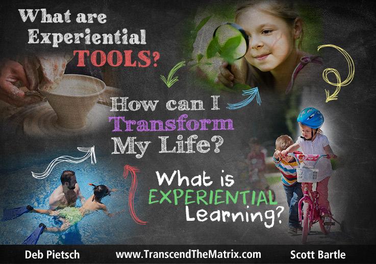 Transcend The Matrix - Experiential Tools