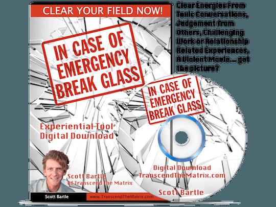 Emergency Clear Your Field Tool Scott Bartle
