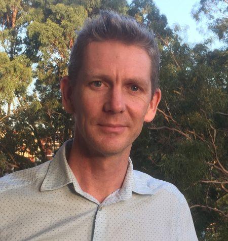 Scott Bartle