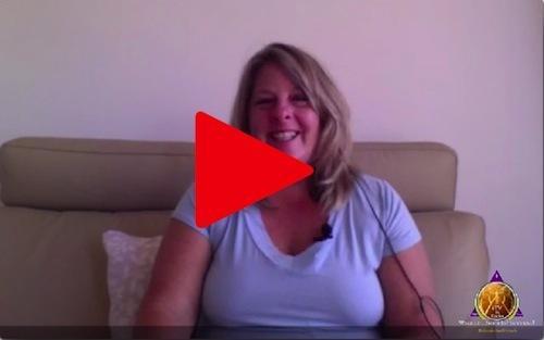 Deborah Pietsch - Video Play button