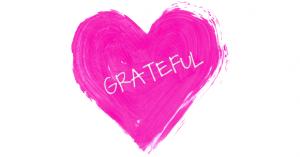 Heart - Grateful