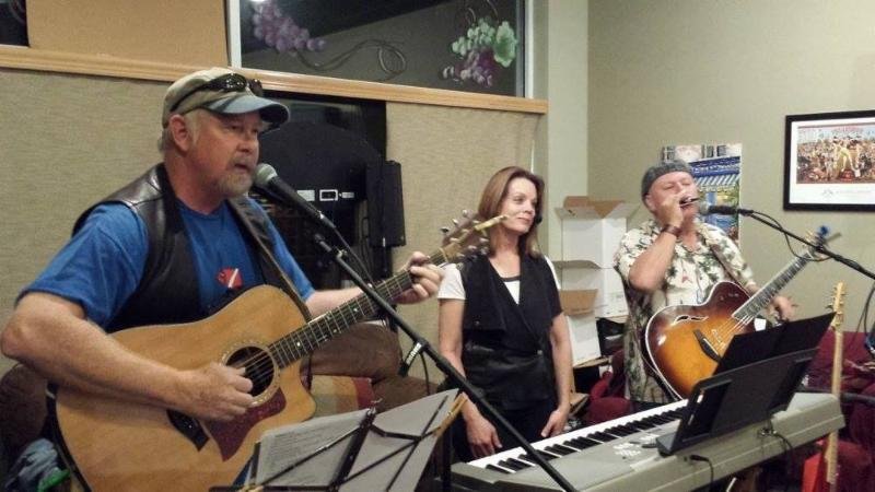 Live with Beverly & Jeff in Reno