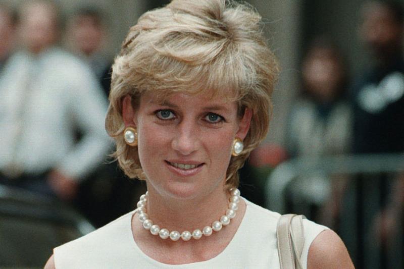 Princess Diana - Lady Di