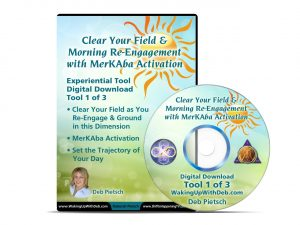 Clearing Your Field - Morning