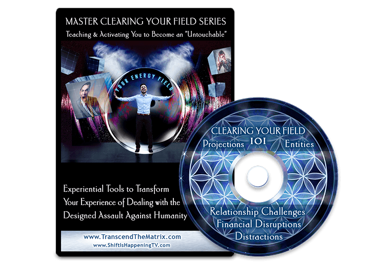 Clearing Your Field 101 Calm Centerpoint