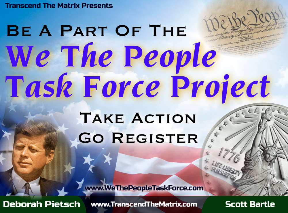 We The People Task Force Project