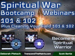 Spiritual War Bootcamp 101 & 102 Bundle